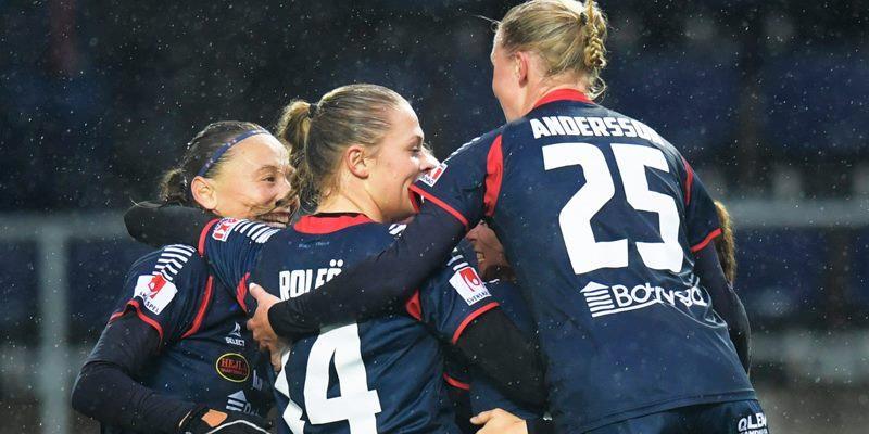 Fotboll i Linköping